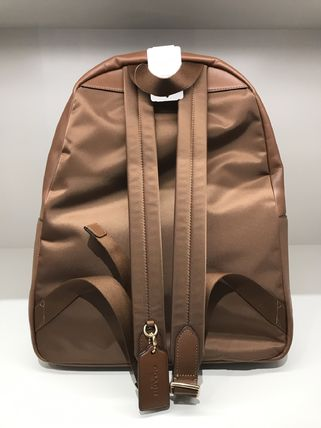 Coach バックパック・リュック 【COACH】●大変お買い得●F58314●CHARLIE BACKPACK(7)