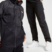 The North Face Wovenフーディ&パンツセットアップ 送料込み