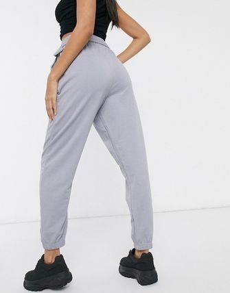 ASOS ボトムスその他 Missguided☆ジョガー Grey☆関税込み(2)
