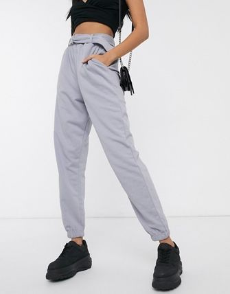 ASOS ボトムスその他 Missguided☆ジョガー Grey☆関税込み(4)