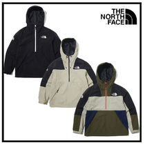 THE NORTH FACE☆ NEW MOUNTAIN ANORAK_NA3BL02