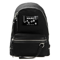 ★MARC JACOBS★THE ROCK LARGE BACKPACK M0015437 001