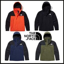 THE NORTH FACE☆NEW MOUNTAIN JACKET_NJ2HL09