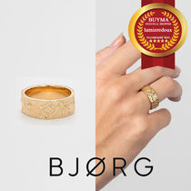 BJORG(ビョルグ) 日本未入荷 YOU AND ME FOREVER RING リング