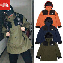 ★THE NORTH FACE★ NJ4HL02 VAIDEN JACKET フード付きパーカー