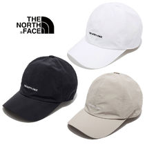 ★THE NORTH FACE★ NE3CL01 WL LIGHT BALL CAP キャップ 帽子