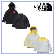 THE NORTH FACE K'S NEO MOUNTAIN JACKET_NJ2YL01
