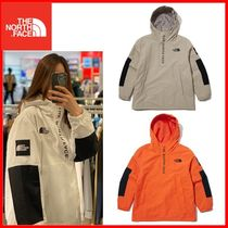 THE NORTH FACE_20SS NEW DALTON ANORAK 男女OK☆正規品