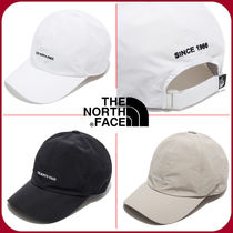 【THE NORTH FACE】 ★ソフトボールキャップ★ 追跡可