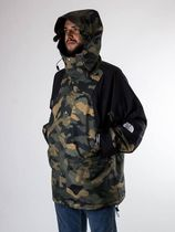 THE NORTH FACE mountain light jacket supreme nuptse acg nike
