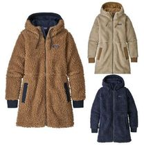Patagonia* Dusty Mesa Fleece Parka/ もこもこフリースパーカ
