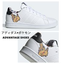 adidas ×ポケモン ADVANTAGE SHOES 大人もOK♪