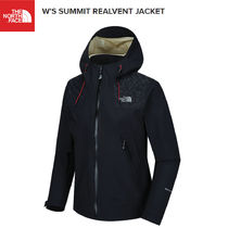 [THE NORTH FACE] W'S SUMMIT REALVENT JACKET