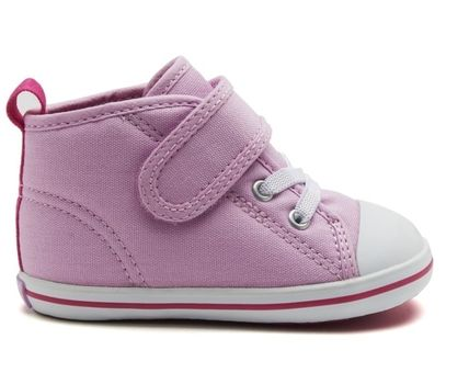 CONVERSE ベビースニーカー ☆国内発送 正規品 CONVERSE BABY ALL STAR N NEONACCENT 2color(13)
