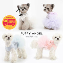 PUPPY ANGEL Tutu Dress 15COLOR BBN174 追跡付
