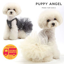 PUPPY ANGEL Ballerina Tutu Dress BBN175 追跡付