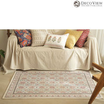 DECO VIEW(デコヴュー)★Rose Morocco Vintage Rug - 150 x 110