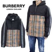 BURBERRY ブルゾン 8024031-A7028_ARCHIVE_BEIGE_IP_CHK