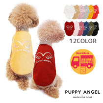 PUPPY ANGEL MAC(TM) Signature T-Shirt BBN180 追跡付