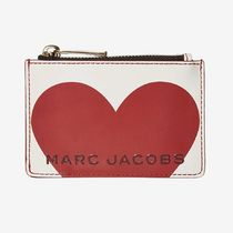 Marc Jacobs【国内発送・関税込】Vday Top Zip Multi Wallet