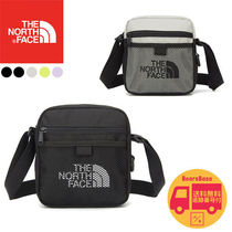 THE NORTH FACE MESH CROSS BAG BBM171 追跡付