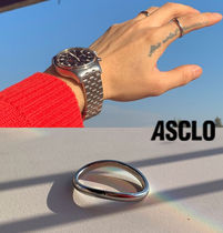 ASCLO Love Layered Ring