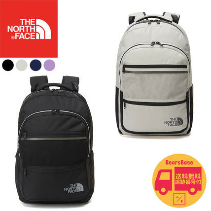 THE NORTH FACE バックパック・リュック THE NORTH FACE ALL-FIT LIGHT BACKPACK BBM177 追跡付