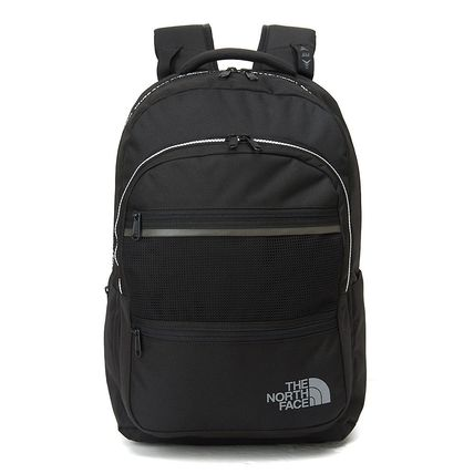 THE NORTH FACE バックパック・リュック THE NORTH FACE ALL-FIT LIGHT BACKPACK BBM177 追跡付(3)