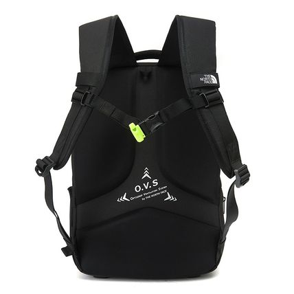 THE NORTH FACE バックパック・リュック THE NORTH FACE ALL-FIT LIGHT BACKPACK BBM177 追跡付(4)