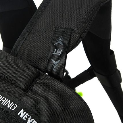 THE NORTH FACE バックパック・リュック THE NORTH FACE ALL-FIT LIGHT BACKPACK BBM177 追跡付(7)