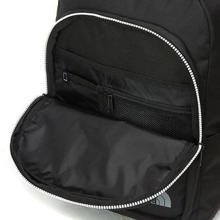 THE NORTH FACE バックパック・リュック THE NORTH FACE ALL-FIT LIGHT BACKPACK BBM177 追跡付(11)