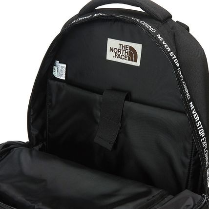 THE NORTH FACE バックパック・リュック THE NORTH FACE ALL-FIT LIGHT BACKPACK BBM177 追跡付(12)
