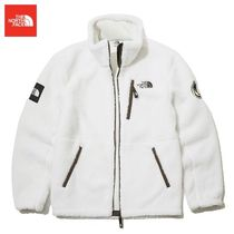 ★THE NORTH FACE★RIMO FLEECE JACKET IVORY