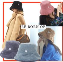 ☆送料込☆SEVENTEEN愛用☆2 Way Corduroy Bucket Hat☆