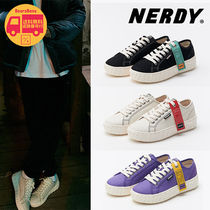 NERDY Andy Original Sneakers BBN194 追跡付