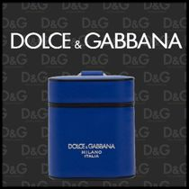 2020SS【Dolce&Gabbana】AIRPODS ケース カーフスキン プリント