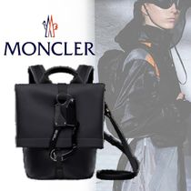 MONCLER モンクレール 6 MONCLER 1017 ALYX 9SM リュックサック