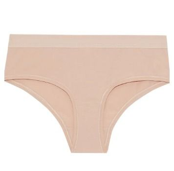 Acne ショーツ Acne Studios☆Denise mid-rise stretch cotton-jersey briefs(2)