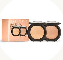 BECCA Cosmetics★Champagne Pop & Rose Gold Pop ハイライト