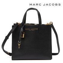 【限定大特価!】MARC JACOBS * The Mini Grind Bag