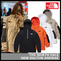 【THE NORTH FACE】NEW DALTON ANORAK NA4HL01