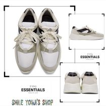 ★海外限定★Fear Of God Essentials Distance スニーカー