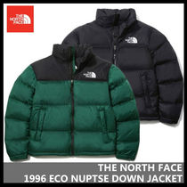 【THE NORTH FACE】1996 ECO NUPTSE DOWN JACKET