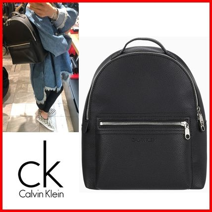 Calvin Klein バックパック・リュック ★CALVIN KLEIN★ULTRA LIGHT CAMPUS BACKPACK/ DH2071-001