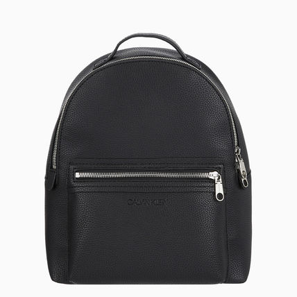 Calvin Klein バックパック・リュック ★CALVIN KLEIN★ULTRA LIGHT CAMPUS BACKPACK/ DH2071-001(2)