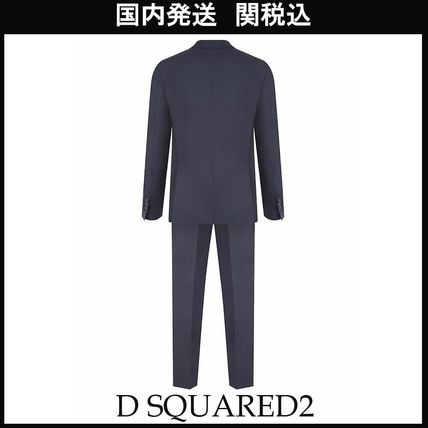 D SQUARED2 スーツ 国内発送 D SQUARED2 ストレッチ スーツ(2)