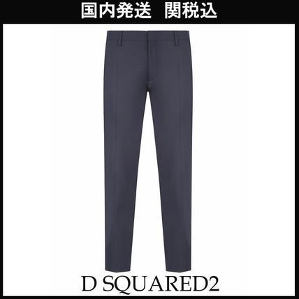 D SQUARED2 スーツ 国内発送 D SQUARED2 ストレッチ スーツ(5)