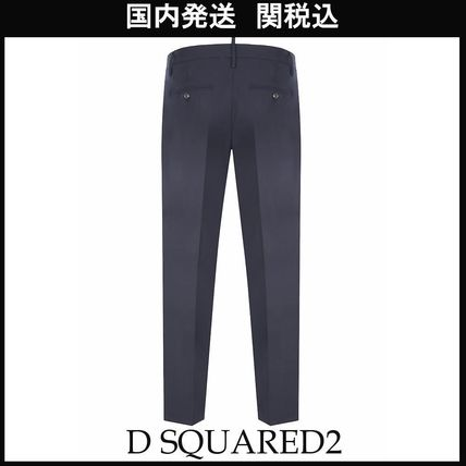 D SQUARED2 スーツ 国内発送 D SQUARED2 ストレッチ スーツ(6)