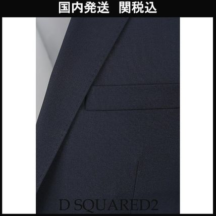 D SQUARED2 スーツ 国内発送 D SQUARED2 ストレッチ スーツ(7)