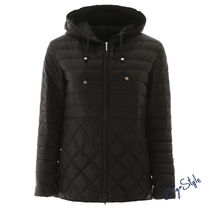 THE CUBE ETRESI QUILTED JACKET